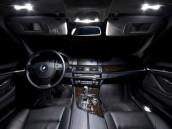 Pack Full Led intérieur BMW Série 6 E63/E64