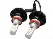 Kit Ampoules Led Vision H11