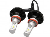 Kit Ampoules Led Vision H16