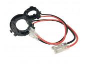 Adaptateurs Portes Ampoules LED H7 - VOLKSWAGEN 5K