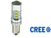 Ampoule Led H21W - CREE High Watt - Anti Erreur
