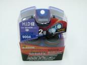 Pack 2 ampoules HB1/9004 65W Effet Xénon - Mtec - Super White