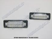 Modules Full led plaque - MERCEDES Classe E W210 - Classe C W202