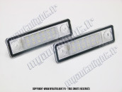 Modules Full led plaque - Opel Astra F G Corsa B Zafira A