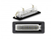Modules Full led plaque - SMART Fortwo I