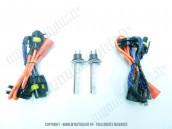 Ampoules EASY XENON H1 35W 5500K – Déconnectable