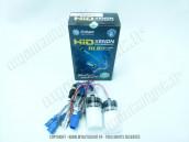 Ampoules Xénon Premium H7R 35W 8000K – BallShape +50