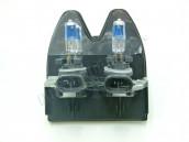 Pack 2 ampoules H27/2-881 Effet Xénon 6000K