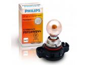 Ampoule Chromé clignotants Philips PSY24W