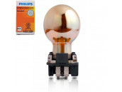Ampoule Chromé clignotants Philips PWY24W