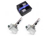 Ampoules Xénon D1R Premium 5500K Super Bright