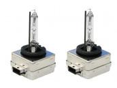 Ampoules Xénon Access D1S 6000K