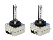 Ampoules Xénon Access D3S 6000K