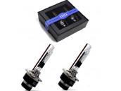 Ampoules Xénon D2R Premium 5500K Super Bright