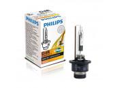 Ampoule Xénon D4R Philips Vision
