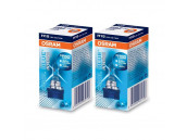 Ampoules H15 Osram Cool Blue Intense
