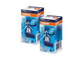 Ampoules H16 Osram Cool Blue Intense