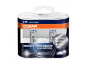 Ampoules H1 Osram Night Breaker Unlimited +110