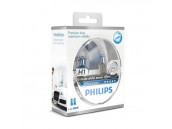 Ampoules H1 Philips White Vision