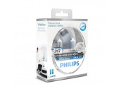 Ampoules H7 Philips White Vision