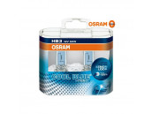 Ampoules HB3 Osram Cool Blue Intense