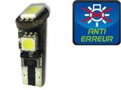 Ampoule Led W5W - Jaguard 3 - Anti-erreur ODB