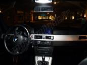 Pack Full Led intérieur BMW Série 3 E90/E91