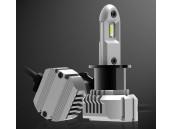 Kit Ampoules Led Vision H3