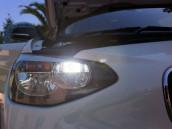 Pack Veilleuses  Blanc Pur pour BMW Serie 3 E90/E91
