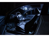 Pack Full Led intérieur BMW X6 E71;E72