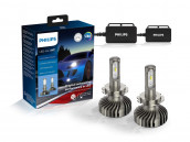 Kit LED H7 - Philips X-Treme Ultinon Gen2.