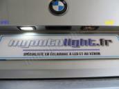 Eclairage de plaque à Led pour BMW Serie 3 E36