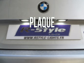 Eclairage de plaque à Led pour BMW Z4 E86