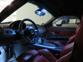 Pack Full Led intérieur BMW Z4 E85/E86