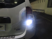 Pack feux de recul Led pour Dacia Duster