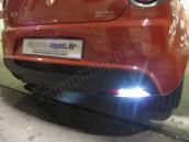 Pack feux de recul Led pour Alfa Romeo Mito