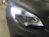 Pack Feux de Jour/veilleuses effet Xénon pour Opel Meriva B