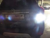 Pack feux de recul Led pour Opel Mokka