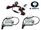 Kit Xénon HIR2 Acces 35W - 8000K - FAST START