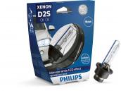 Ampoule Xénon D2S Philips WhiteVision gen2