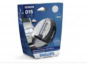 Ampoules de feux phares Xénon Philips WhiteVision D1S