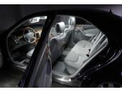 Pack Full Led intérieur Mercedes Classe C W204