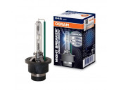 Ampoule Xénon D4S Osram XenArc Night Breaker