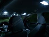 Pack Full Led intérieur pour Alfa Romeo Spider