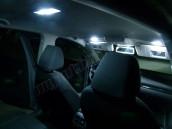 Pack Full Led intérieur pour Alfa Romeo 156