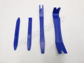 Set d'outils pour Démontage Des Pièces en Plastiques
