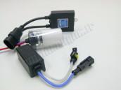 Kit Xénon HID Mini Ballast spécial Yamaha TMAX