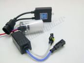 Kit Xénon HID Mini Ballast spécial Bmw S1000RR