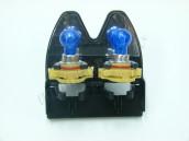 Pack 2 ampoules PSX24W Effet Xénon