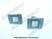 Modules Full led plaque - MERCEDES CLASSE A W176 CLA